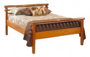 Copperhead Bed
