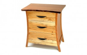 Forest Nightstand