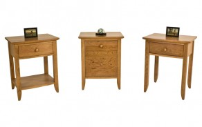 Newbury Nightstands