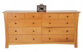 Granby Chests, Dressers & Armoire