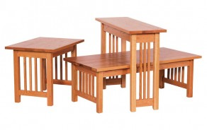 Mission Occasional Tables