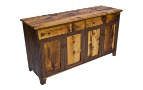Vermont Country Reclaimed Wood Buffet