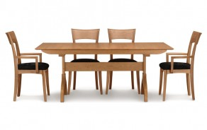 Sarah Trestle Dining Table