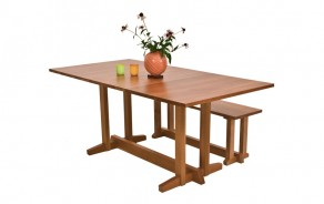 Grand Isle Dining Table