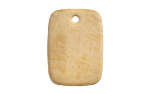 Ed Wohl Cutting Board