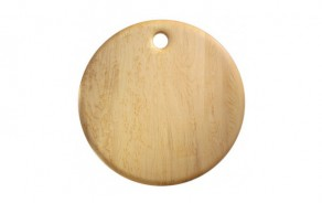 Ed Wohl Round Cutting Board