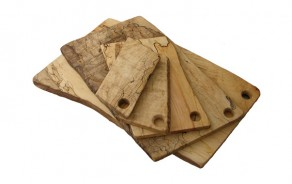Spalted Wood Cutting Boards