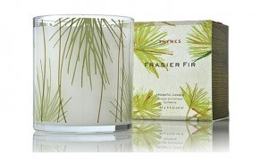 Frasier Fir Candles