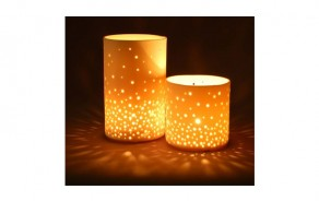 Starry Sky Votives