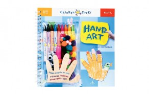 Hand Art Craft Kit