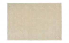 Company C Spectrum Cream Rug