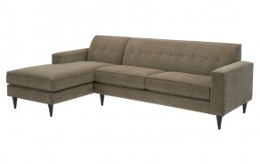 Miller Sectional Sofa