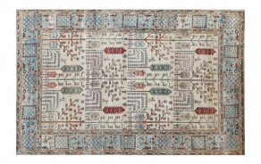 Handmade Tribal Rugs