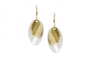 Nested Drop Earrings