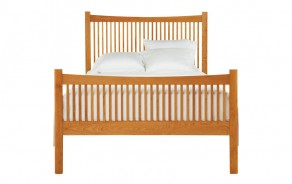 Heartwood Bed