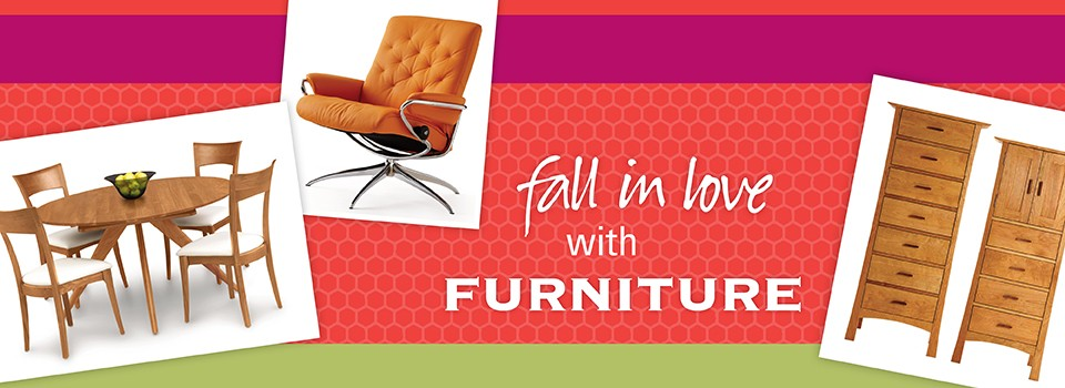 Catchy Collections Of Furniture Banner Design Fabulous