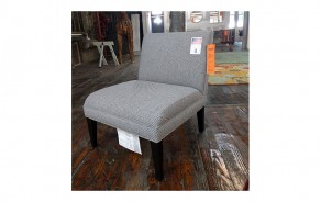 Elle Armless Chair