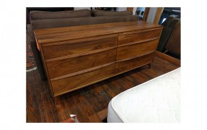 Catalina 6-Drawer Dresser