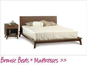 Browse Beds and Mattresses