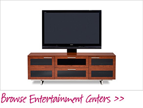 Browse Entertainment Centers