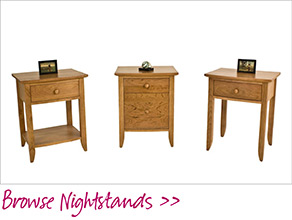Browse Nightstands