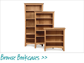 Browse Bookcases