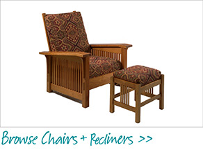 Browse Chairs and Recliners