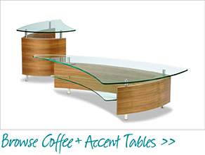 Browse Coffee and Accent Tables
