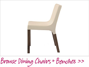 Browse Dining Chairs and Benches