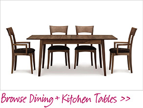 Browse Dining and Kitchen Tables