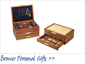 Browse Personal Gifts