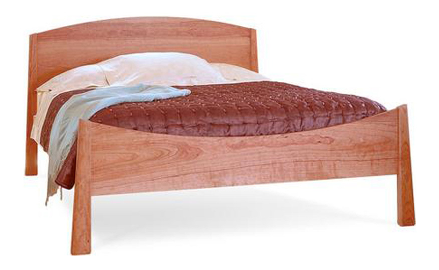 Harvest Moon Bed Fairhaven Furniture