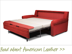 Read about American Leather