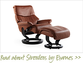 Read about Stressless by Ekornes