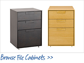 Browse File Cabinets
