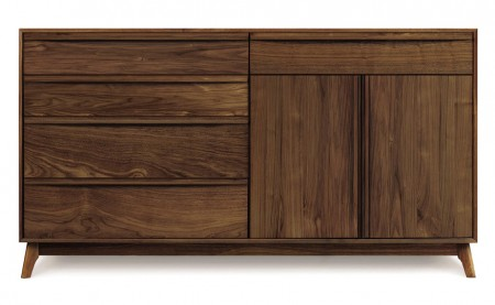 Catalina Buffet Fairhaven Furniture