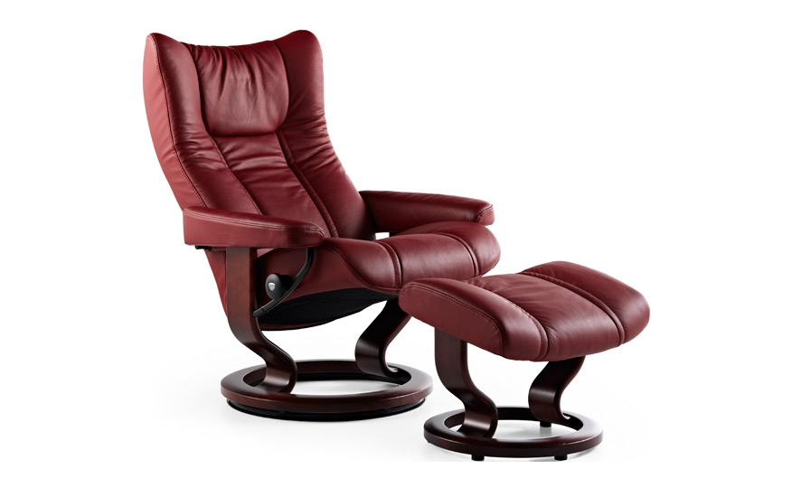 Stressless eagle amp wing fairhaven furniture