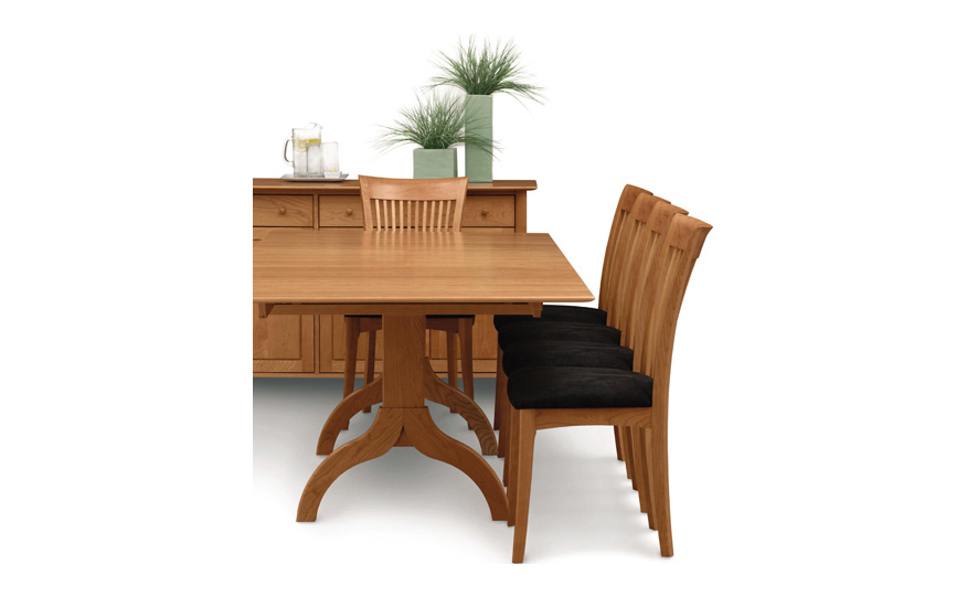 Sarah Trestle Dining Table Fairhaven Furniture