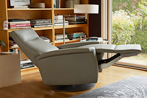 Save $300 on Comfort Recliners