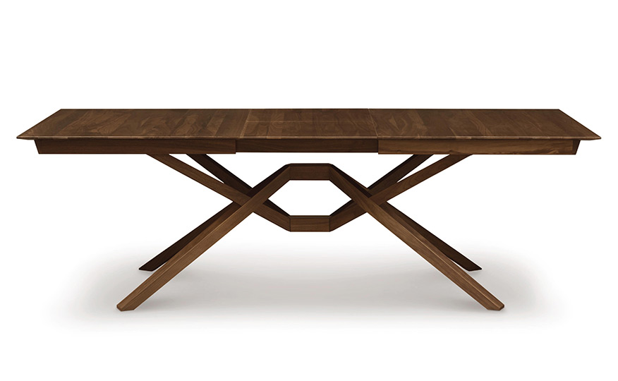 Exeter dining table fairhaven furniture