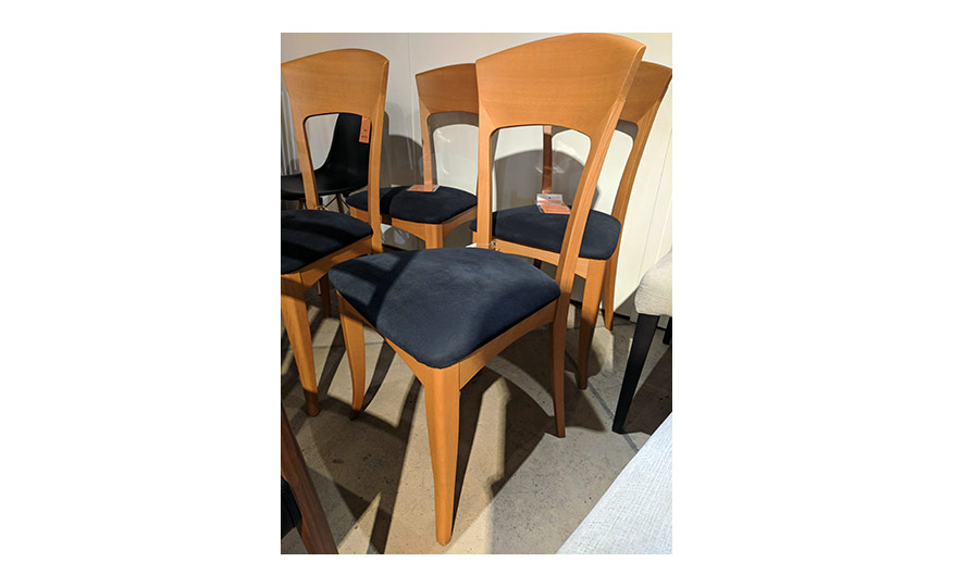 Dining Chair Giusy 3 Available