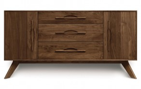 Hardwood Furniture Made In Vermont By Copeland Furniture